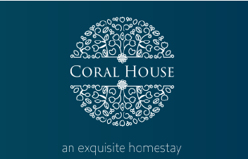 The Coral House Home stay